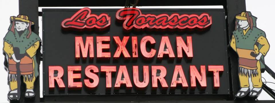 Restaurant Signage in Tuscaloosa AL
