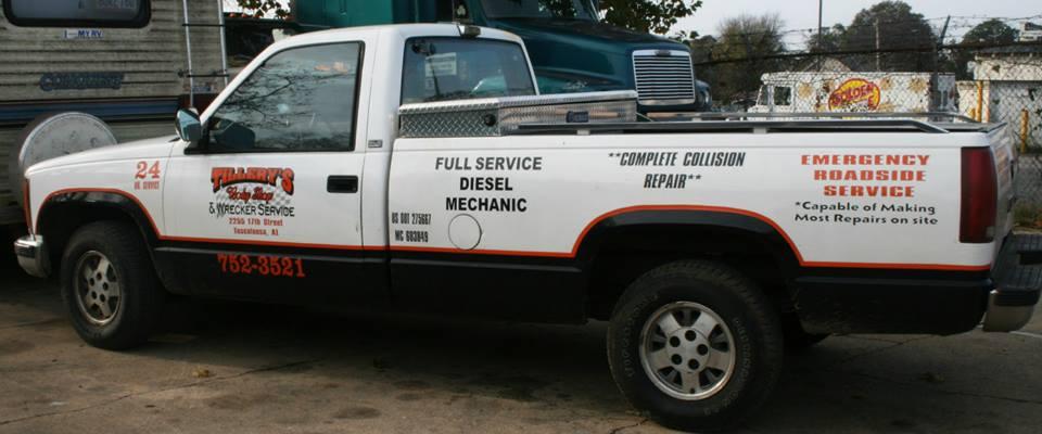 Signage Company in Tuscaloosa AL